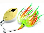 Colorful Bass Lures 2014