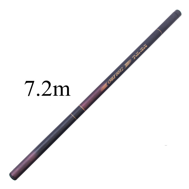 7.2m Cheap Fishing Poles