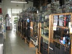 Alluring Fishing And Tackle Shop
