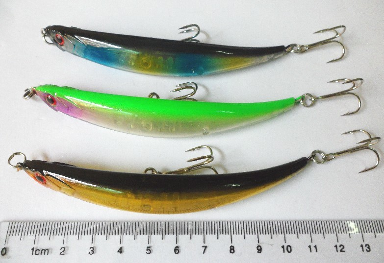 Accurate Fishing Lures Bass