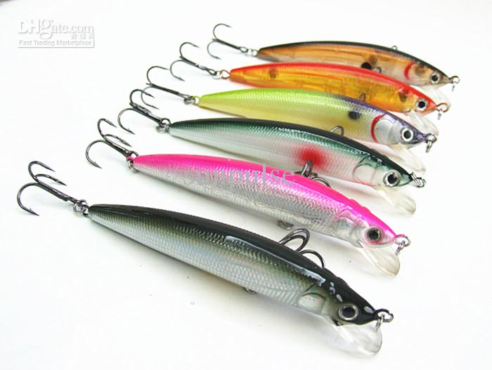 Amazing Fishing Lures Cheap