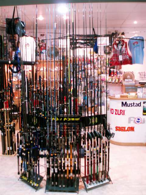 Fair Fishing Rods Shop