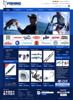 Bluey Fishing Shops Online
