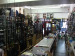 Great Fishing Tackle Shop
