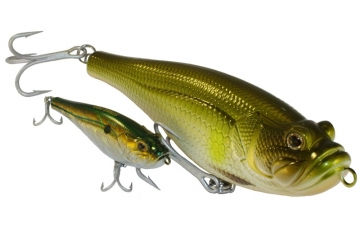 Amazing Lure For Bass Fishing