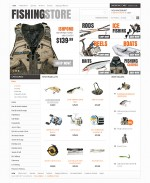 Perfect Online Fishing Shops
