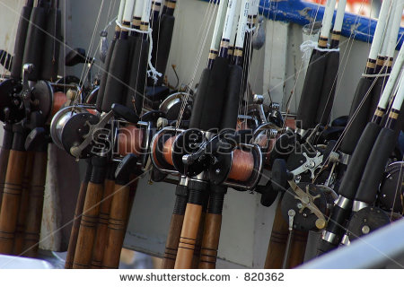 Charming Rod And Reels