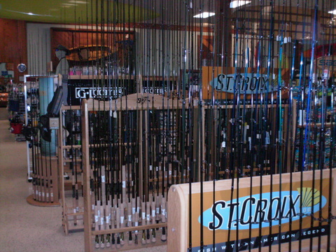 Cool Shop For Fishing Equipment