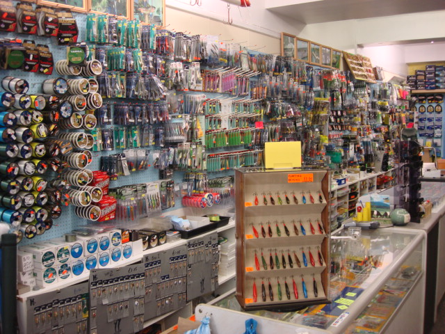 Cool Tackle Fishing Shop
