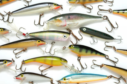 Exquisite White Bass Lures