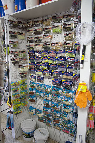 Graceful Bass Fishing Store