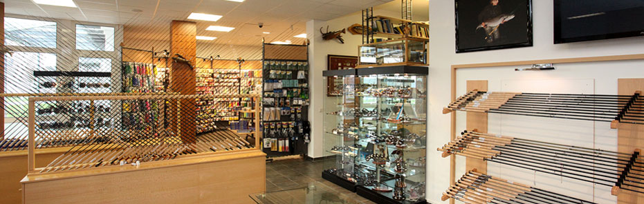 Magnificient Bass Fishing Stores