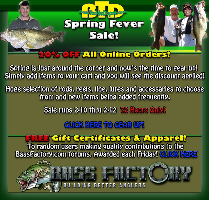 Radiant Bass Tackle Depot