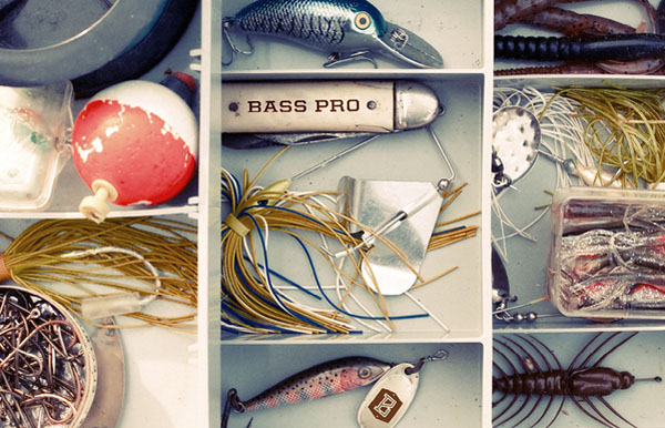 Resplendent Bass Tackle Shop