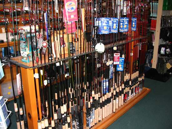 Where to Buy Fishing Rod