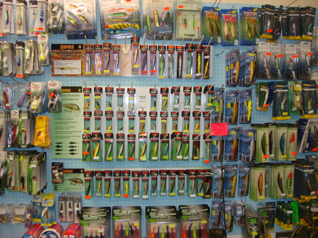 Quick Buy Fishing Tackle