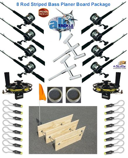 Alluring Discount Bass Fishing Gear