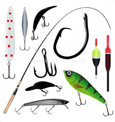 Comprehensive Fishing Equipment List