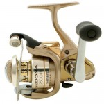 Sedona Fishing Reel Types