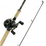 Delightful Fishing Rod And Reel Combo