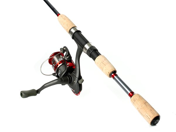 Easy Fishing Rod Combos