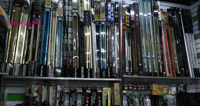 Fishing Rods Wholesale