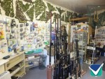 Perfect Fishing Shop For Sale