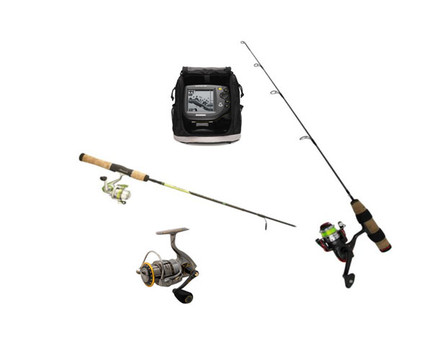 Good Fishing Tackle Gear