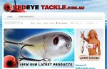 Appealing Fishing Tackle Online