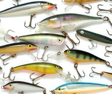 Awesome Fishing Tackle Supplies