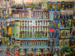 Great Fishing Tackle Warehouse