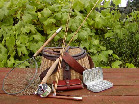 Appealing Fly Fishing Equipment
