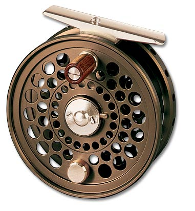 Bronze Fly Fishing Reels