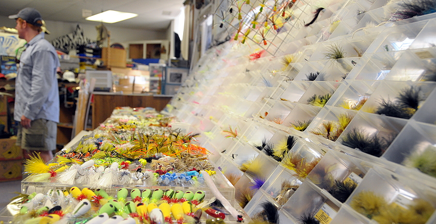 Ideal Fly Fishing Store