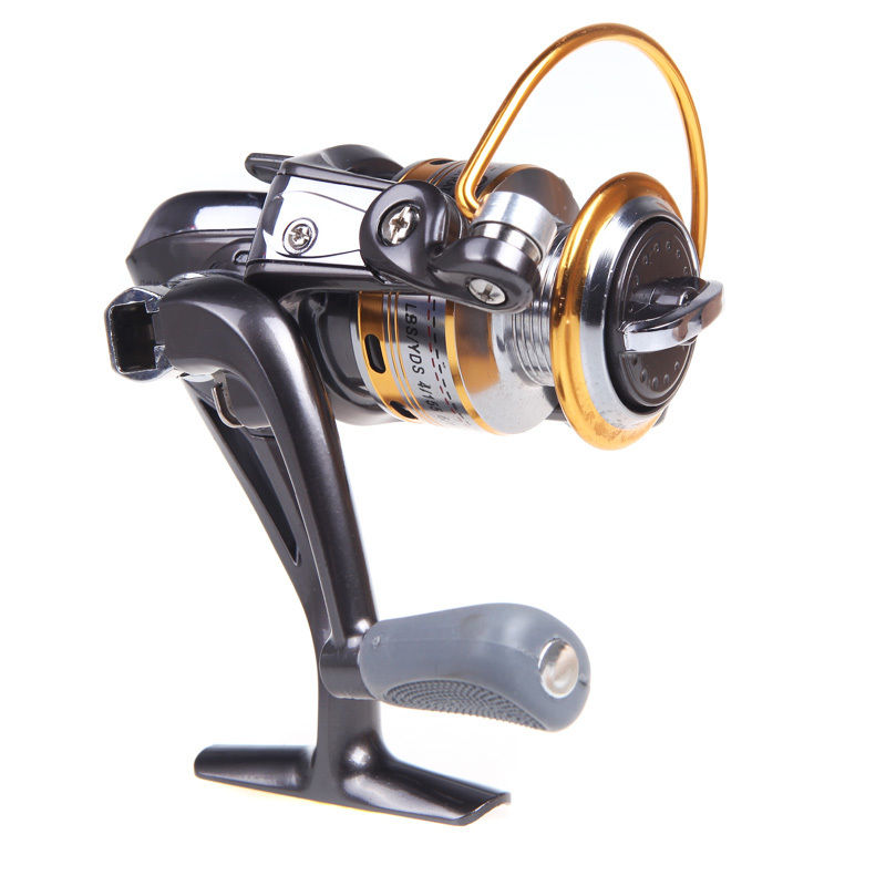Durable Freshwater Fishing Reels