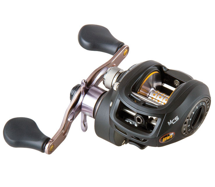 Nice Lews Fishing Reels