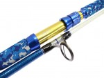 Blue Gold Online Fishing Tackle