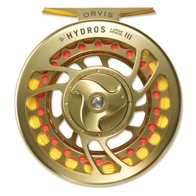 Striking Penn Fishing Reels