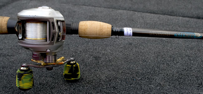 Dazzling Rods And Reels For Bass Fishing