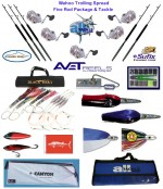 Enticing Sale Fishing Tackle