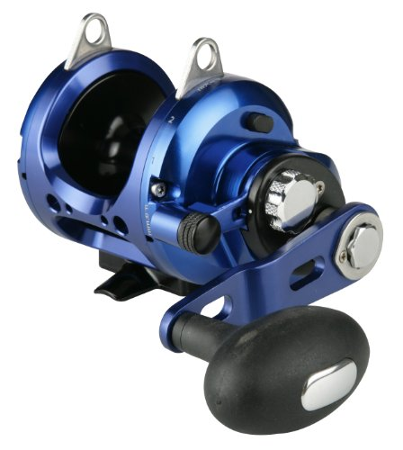 Admirable Saltwater Fishing Reels