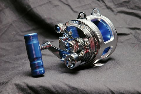 Lasting Sea Fishing Reels