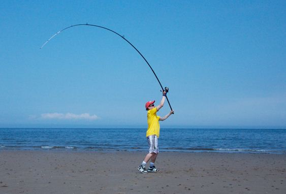 Alluring Sea Fishing Rods