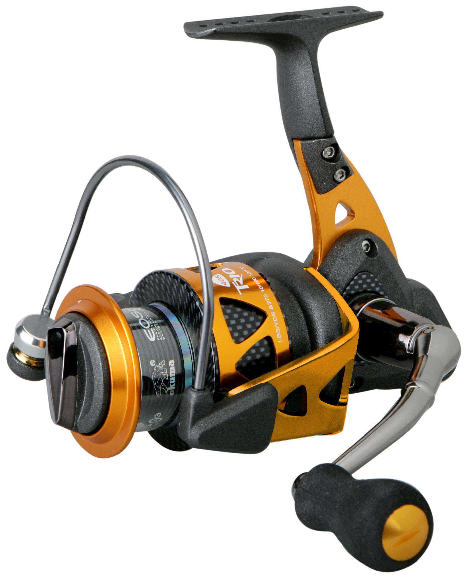 Delightful Spinning Reels For Bass