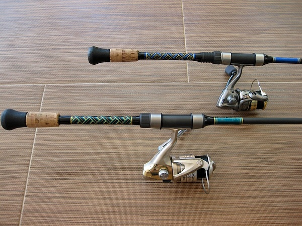 enticing used fishing tackle for sale 2016